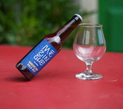 American Pale Ale - Bouteille 33cl