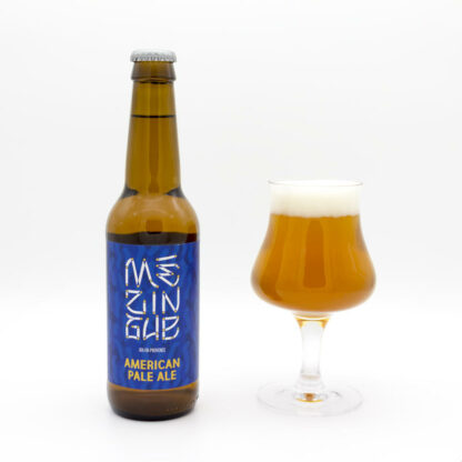 American Pale Ale - 33cl