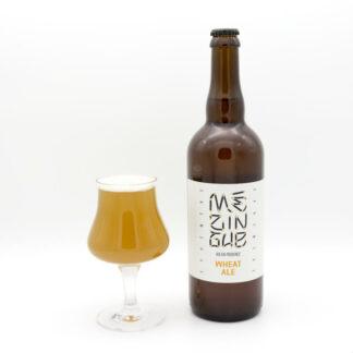 Wheat Ale - 75cl